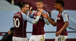 Aston Villa đánh bại nhà ĐKVĐ Liverpool với tỷ số 'không tưởng' 7 - 2
