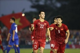 Loại ĐKVĐ Thái Lan, U22 Việt Nam đối đầu U22 Campuchia ở bán kết
