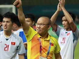HLV Park Hang-seo: 'Nếu cầu thủ Việt Nam giữ được sự tỉnh táo thì sẽ lại thắng Philippines'