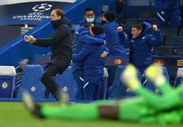 Báo chí Anh hân hoan chung kết Champions League toàn Anh