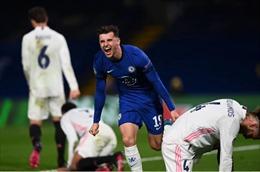 Thắng thuyết phục Real, Chelsea tạo nên trận chung kết Champions League 'toàn Anh'