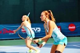 Tay vợt Nga bất ngờ bị bắt tại Roland Garros 2021 vì dàn xếp tỷ số