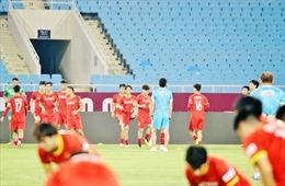 Danh sách 23 cầu thủ đội tuyển Việt Nam thi đấu trận gặp tuyển Australia