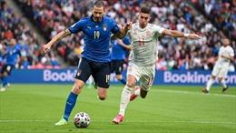 Bán kết UEFA Nations League giữa Italy - Tây Ban Nha: Tái hiện trận bán kết EURO 2020