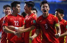 Tuyển Trung Quốc - Tuyển Việt Nam: Hướng đến mục tiêu có điểm số đầu tiên