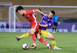 Thiên đường gọi tên Hà Nội FC hay Viettel?