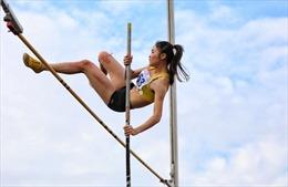 Hành trình đến SEA Games 31: Phòng chống doping đã sẵn sàng