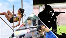 Hành trình đến SEA Games 31: Các 'lò đào tạo vận động viên' tăng tốc