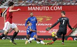 Dẫn trước 2 bàn, Quỷ đỏ mất điểm khó tin ở phút cuối