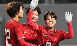Tuyển nữ Hàn Quốc - Việt Nam: Phân định ngôi nhất bảng