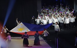 Philippines, Campuchia và Malaysia tích cực chuẩn bị cho SEA Games 31 tại Việt Nam
