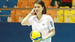 Toàn cảnh án kỷ luật dậy sóng của hoa khôi bóng chuyền Kim Huệ
