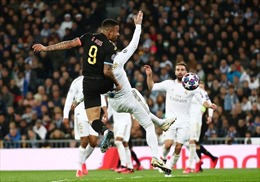 Man City - Real Madrid: Bữa tiệc tấn công ở Etihad