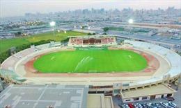 Đội tuyển bóng đá Trung Quốc -Việt Nam sẽ gặp nhau tại UAE