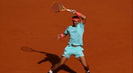 Nadal vào bán kết Roland Garros 2020