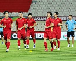 HLV Park Hang-seo gây bất ngờ với màn hoán đổi trên hàng công với danh sách cầu thủ mới cho trận tuyển Trung Quốc