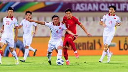 HLV Park Hang-seo thừa nhận sử dụng sai nhân sự trong trận thua tuyển Trung Quốc