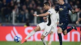 Ronaldo lập công vẫn không giúp Juventus tránh được trận thua 'sấp mặt'