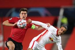 Leipzig - Manchester United: Bản lĩnh xa nhà của Quỷ đỏ