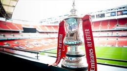 FA Cup giảm một nửa tiền thưởng, đội vô địch sẽ bỏ túi bao nhiêu?