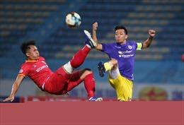 V-League hứng khởi bắt đầu mùa giải mới