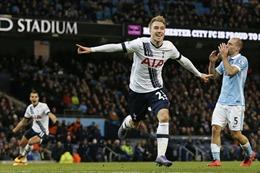 Tứ kết lượt đi Champions League 2018 - 2019 Tottenham - Man City: Đừng đùa với 'Gà trống'