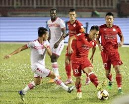 V-League 2020: Vòng đấu của những trận derby