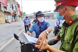 Thêm 70 trường hợp mắc mới COVID-19 trong ngày 9/8, Hà Nội xét nghiệm rà soát nguồn lây nhiễm cộng đồng