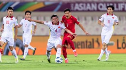 Bài học đắt giá với thầy Park và đội tuyển Việt Nam