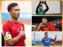 Hành trình đến SEA Games 31: U22 Việt Nam đặt niềm tin vào 5 niềm hy vọng Vàng