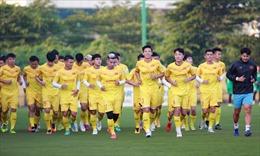 Bóng đá Việt năm 2021: Tăng cường tập trung ngắn hạn để duy trì phong độ cho các tuyển thủ