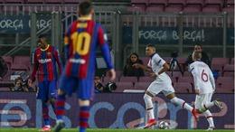 Paris Saint Germain - Barcelona: Chỉ có phép màu mới giúp được Messi và đồng đội