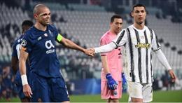 Sốc lớn tại Champions League: 'Lão bà bà' mùa thứ 2 liên tiếp bị chặn bước từ vòng 1/8