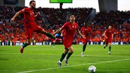 Đội tuyển Bồ Đào Nha: Từ UEFA Nations League đến Euro 2020
