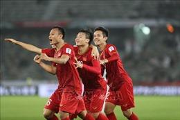 Tin vui trước trận gặp Malaysia, tuyển Việt Nam thêm cơ hội đi tiếp