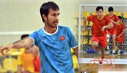 Toàn bộ lịch thi đấu của tuyển futsal Việt Nam FIFA Futsal World Cup 2021, xem trực tiếp VTV6, VTV5, On Sports