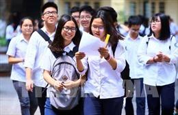 Chi tiết phương án thi lớp 10 THPT năm 2019 của Hà Nội