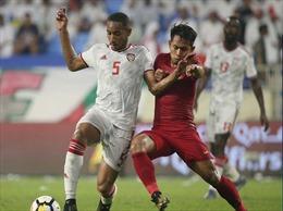Vòng loại World Cup 2022 giữa Việt Nam - UAE: Trận đấu 'bản lề' của bảng G