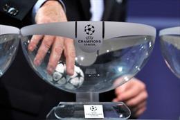 Hứa hẹn vòng 1/8 Champions League 2020 - 2021 kịch tính