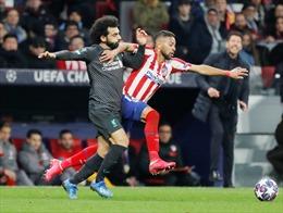 Liverpool - Atletico Madrid: Anfield rực lửa