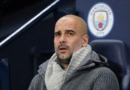Champions League đo thành công của Pep Guardiola tại Manchester City