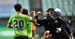 Những hình ảnh ấn tượng ngày K-League tái xuất