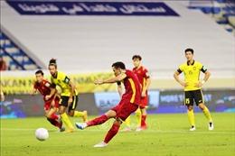 Vì sao HLV Park Hang-seo ngại các cú phạt 11m khi gặp UAE?