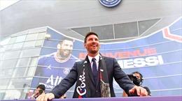 Lịch thi đấu vòng 2 Ligue 1 mùa 2021 - 2022: Chờ ngày Messi ra mắt PSG tại Ligue 1