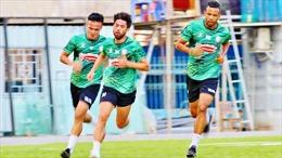 Lee Nguyễn và ngoại binh rời V-League