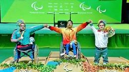 Lịch thi đấu Paralympic Tokyo 2020 của đoàn thể thao người khuyết tật Việt Nam