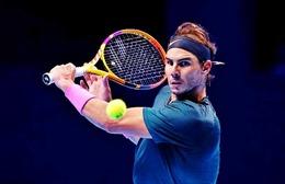 Nadal rút lui trước trận ra quân Canada Masters 2021, bỏ ngỏ US Open 2021