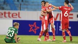 Đua vô địch V-League: Viettel là ứng cử viên