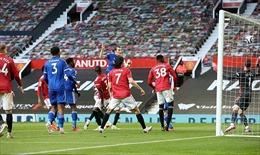 Bầy cáo hạ Quỷ đỏ, giúp Man City vô địch Ngoại hạng Anh sớm