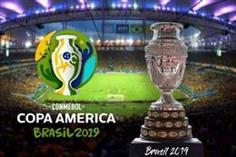 Messi có giúp được Argentina đổi vận tại Copa America 2019?